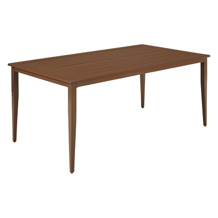 Key West Rectangular Outdoor Dining Table