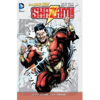 Shazam! Vol. 1 (The New 52) : From the Pages of Justice League