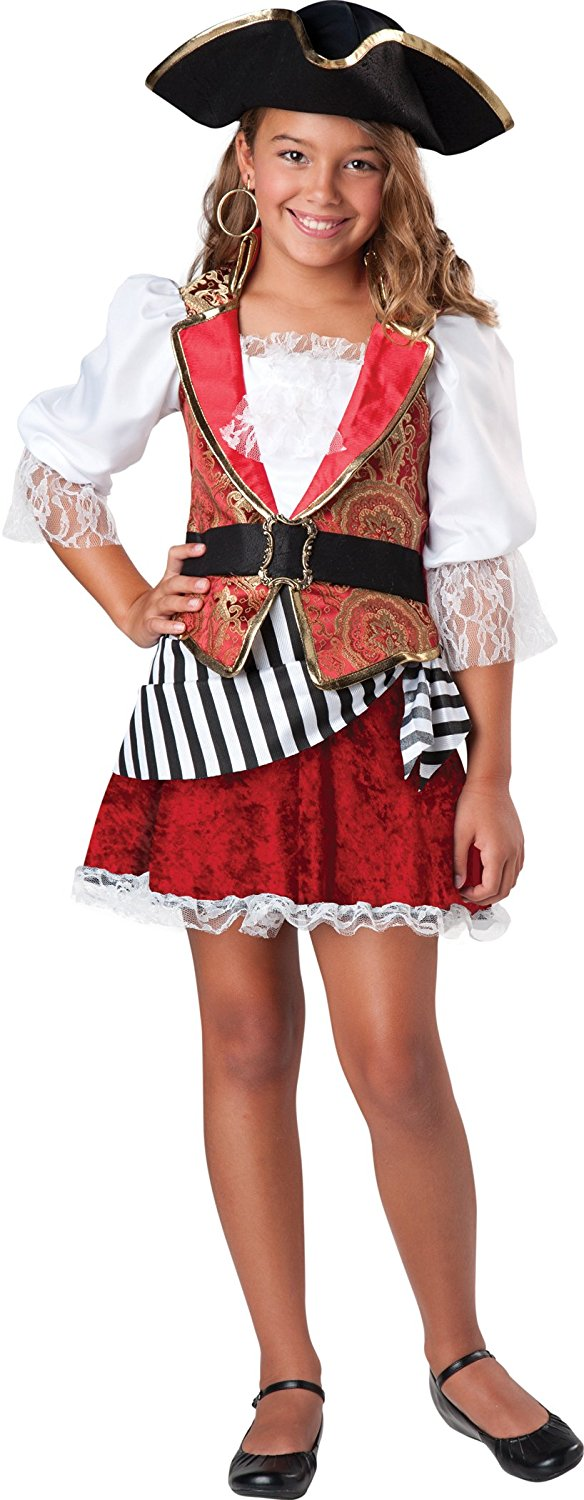 InCharacter Costumes Pretty Pirate Costume by InCharacter