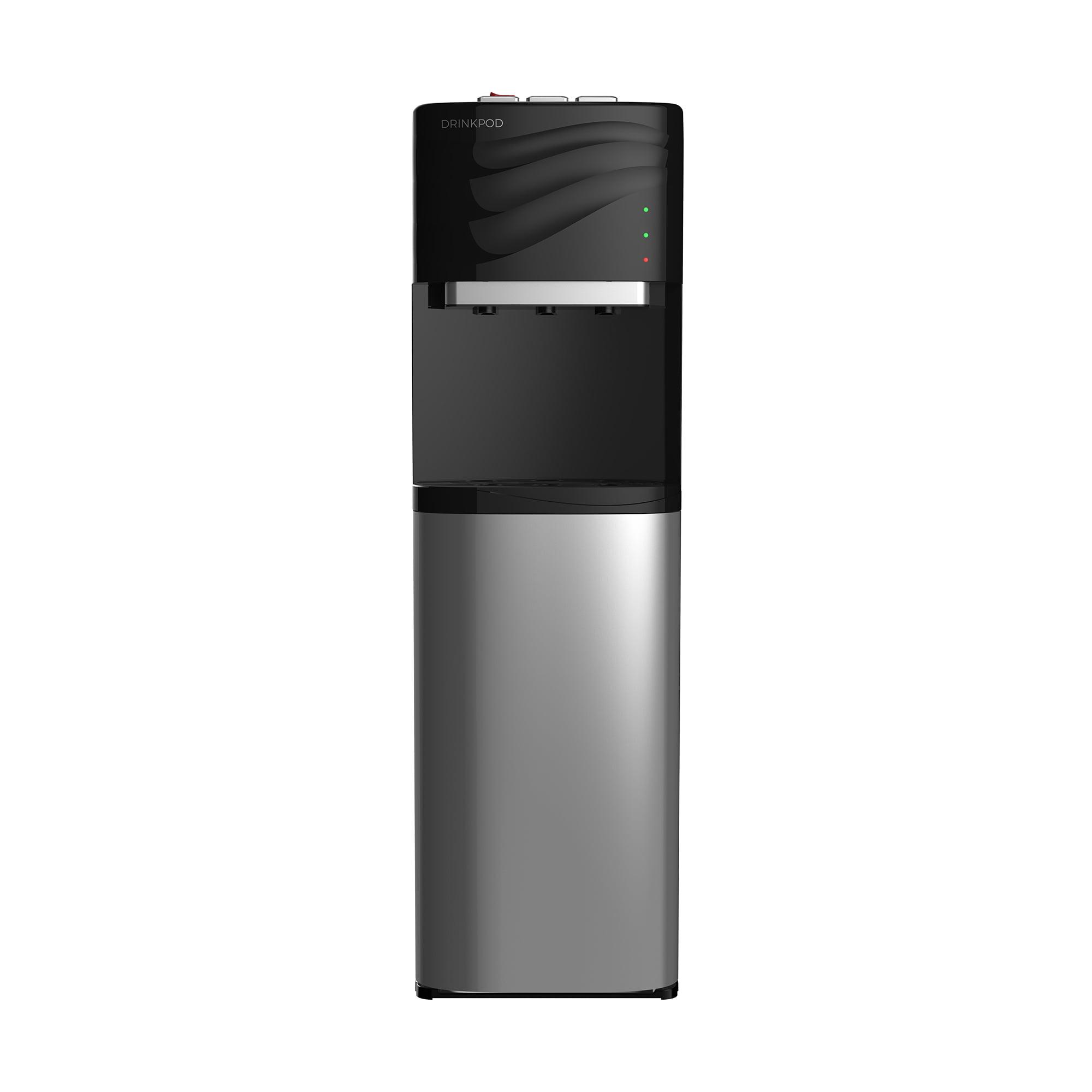 Drinkpod USA 100 Series Bottleless Water Cooler by Drinkpod LLC
