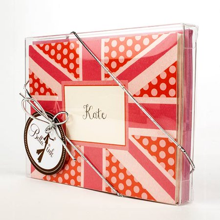 ClearBags A2 Greeting Card Boxes - Fits A2/5 5-bar Size