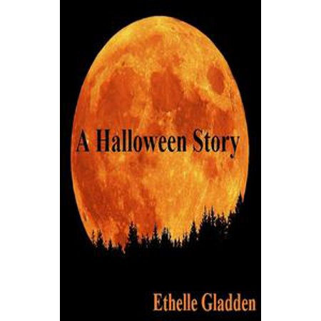 A Halloween Story - eBook (Jump Stories Halloween)