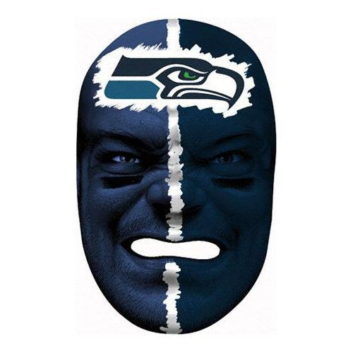 NFL - Seattle Seahawks NFL Fan Face
