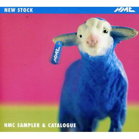 NMC Sampler 5