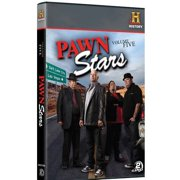 Pawn Stars: Volume Five by ARTS AND ENTERTAINMENT NETWORK