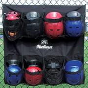 MacGregor Large Baseball Helmet Caddy