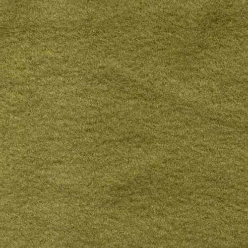 Fleece Solid Fabric, Sage