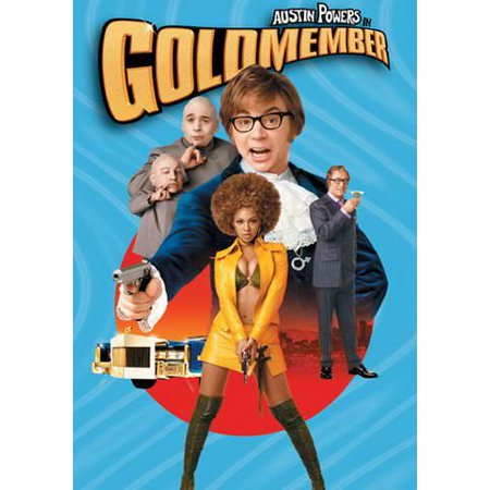 Austin Powers in Goldmember - Austin Powers Halloween