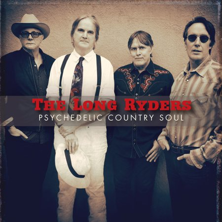 The Long Ryders - Psychedelic Country Soul (CD) - image 1 de 1