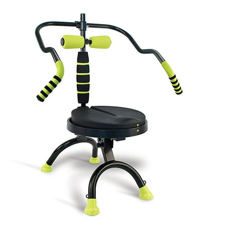 As Seen On TV Ab Doer 360 Complete Workout Ab Machine