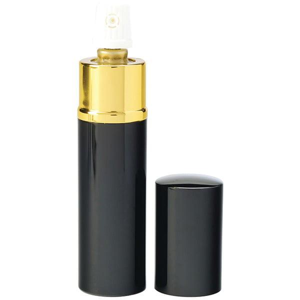 Ruger RLS092B Lipstick Pepper Spray, Black