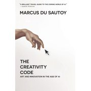 The Creativity Code - eBook