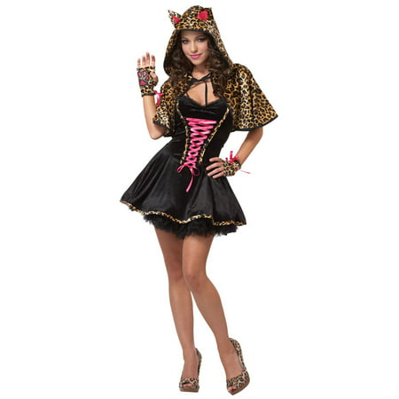 Cute Cat Costumes For Teens (The Cats Meow Teen Costume)