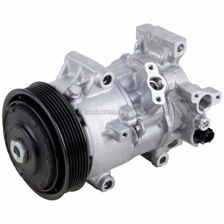 New AC Compressor & A/C Clutch For Toyota Corolla 2014 2015 (New A/c Compressor)