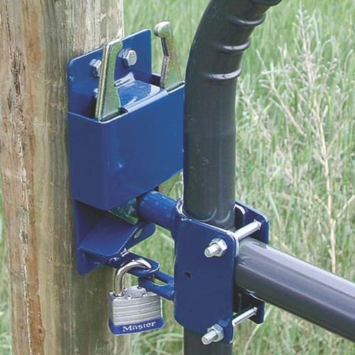 Speeco 2-Way Lockable Gate Latch