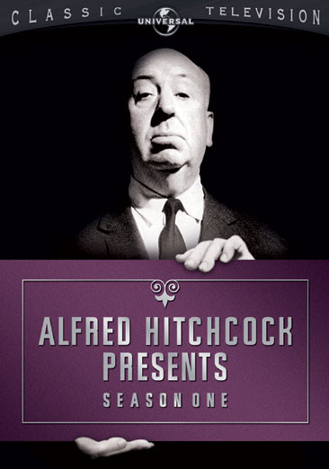 ALFRED HITCHCOCK PRESENTS-SEASON 1 (DVD 3DISCS DOL DIG 2.0 ENG SDH SPAN) by UNIVERSAL HOME ENTERTAINMENT