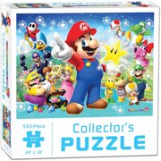 Mario Party 9 Collector's Puzzle