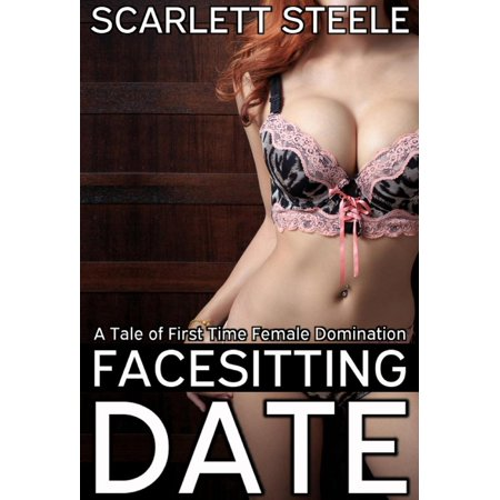 Facesitting Date - A Tale of First Time Interracial Femdom -