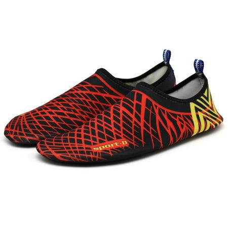 Ultralight Unisex Barefoot Skin Socks Swim Beach Water Shoes