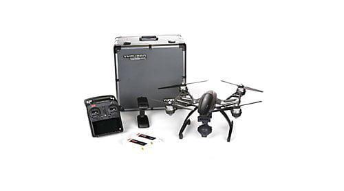 YUNEEC Typhoon Q5004K Quadcopter RTF Kit YUNQ4KTUS by Yuneec