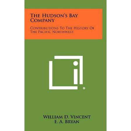 The Hudsons Bay Company