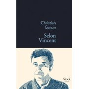 Selon Vincent - eBook