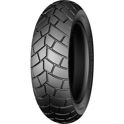 180/70B-16 (77H) Michelin Scorcher 32 Rear Motorcycle Tire