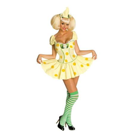 Lemon Meringue Costume Rubies 880227 - Halloween Meringue
