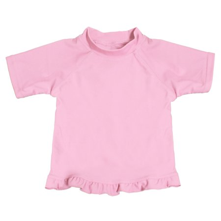 My Swim Baby UV Shirt, Light Pink, 3T