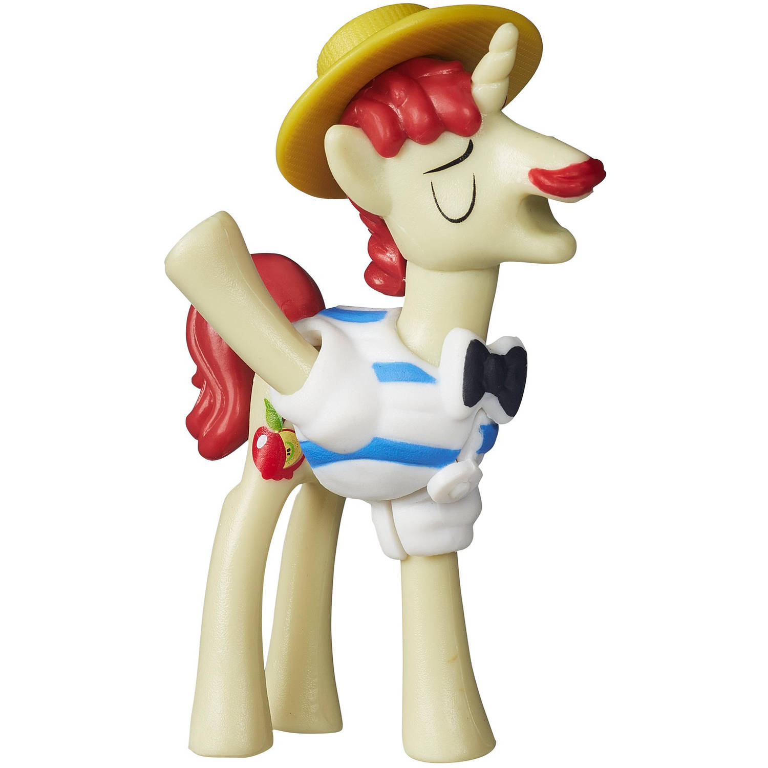 My Little Pony Friendship is Magic Collection Flam Figure