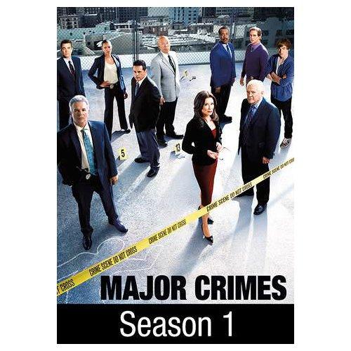Major Crimes: Medical Causes (Season 1: Ep. 3) (2012)