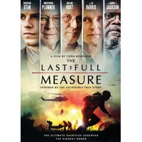 The Last Full Measure (DVD)
