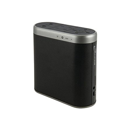 iLive Platinum ISWF476B WiFi Speaker with Rechargeable