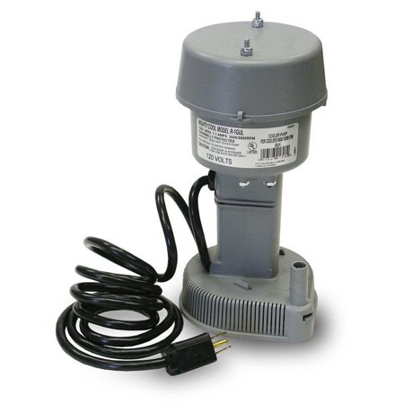 Pps Packaging R-10000 Evaporative Cooler Pump, 6,500 to 10,000 CFM, -