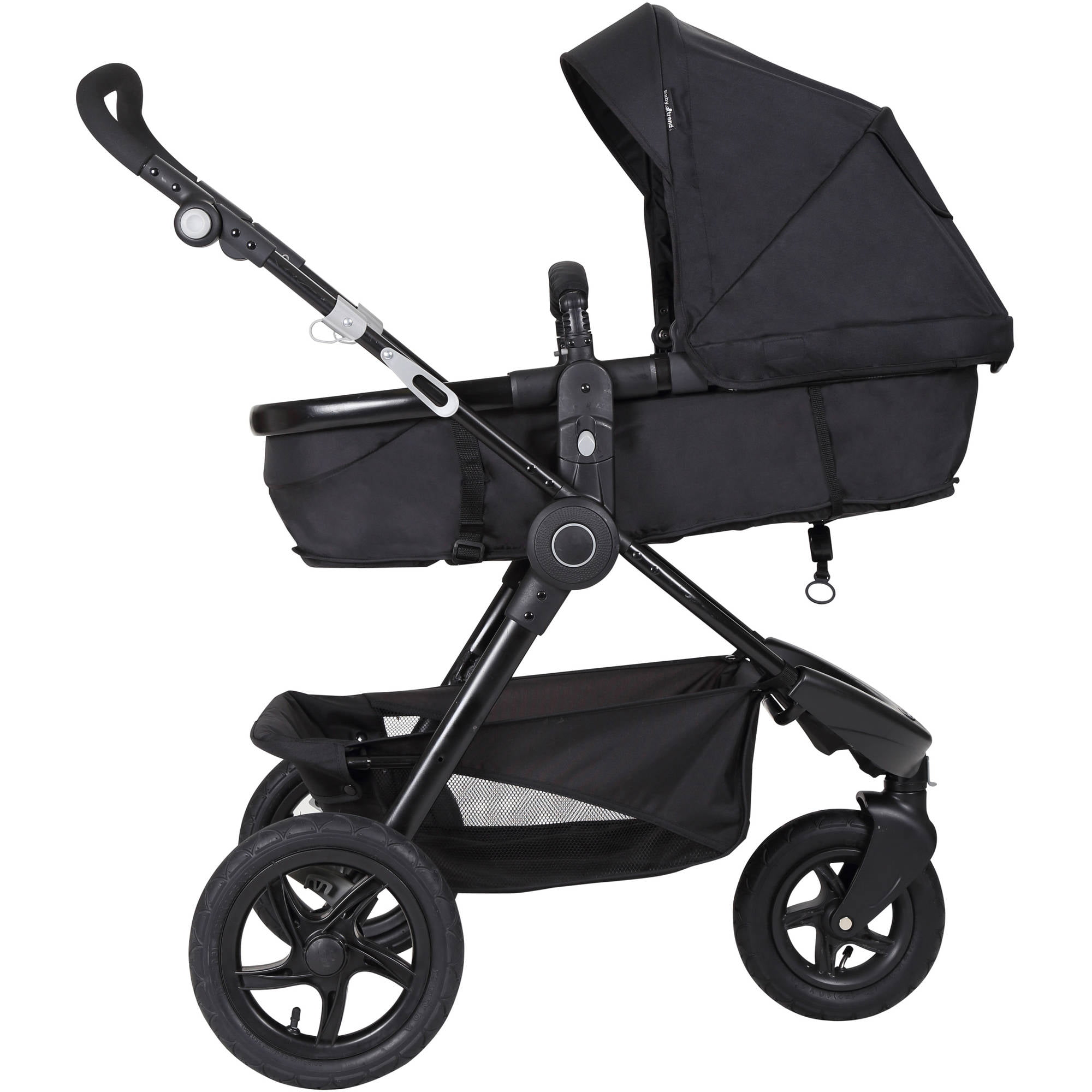 Baby Trend Infant Car Seat And Jogging Stroller