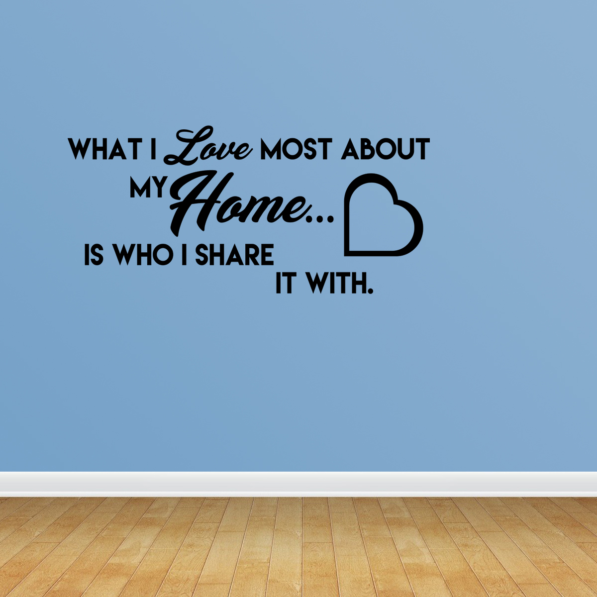family wall decals home quote decal vinyl decor family quotes wall
