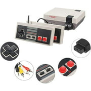 Classic Mini Game Consoles,AV Output TV Game System,Built-in 620 TV Video Game