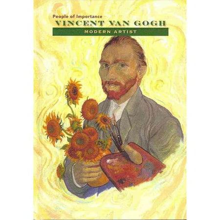 Vincent Van Gogh: Modern Artist