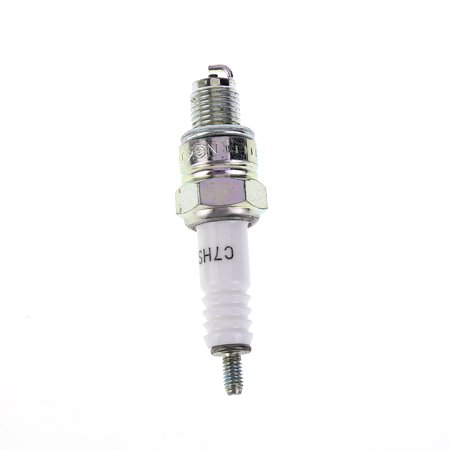 Moped Spark Plug (New C7HSA Spark Plug For 50cc-150cc ATV Dirt Pit Bike Go Kart Moped Scooter Quad )