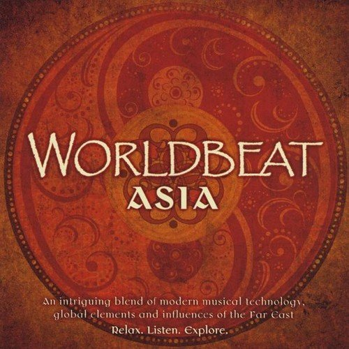 Worldbeat Asia