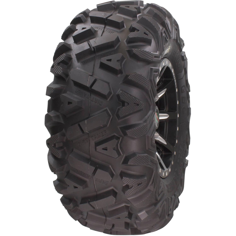 GBC Motorsports Dirt Tamer 26X12.00-12 6 Ply ATV/UTV Tire (Tire Only)