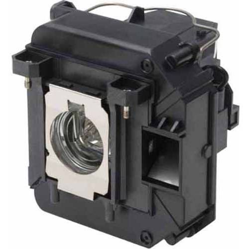 Hi. Lamps Epson ELPLP60, V13H010L60 Replacement Projector Lamp Bulb with Housing by Hi. Lamps