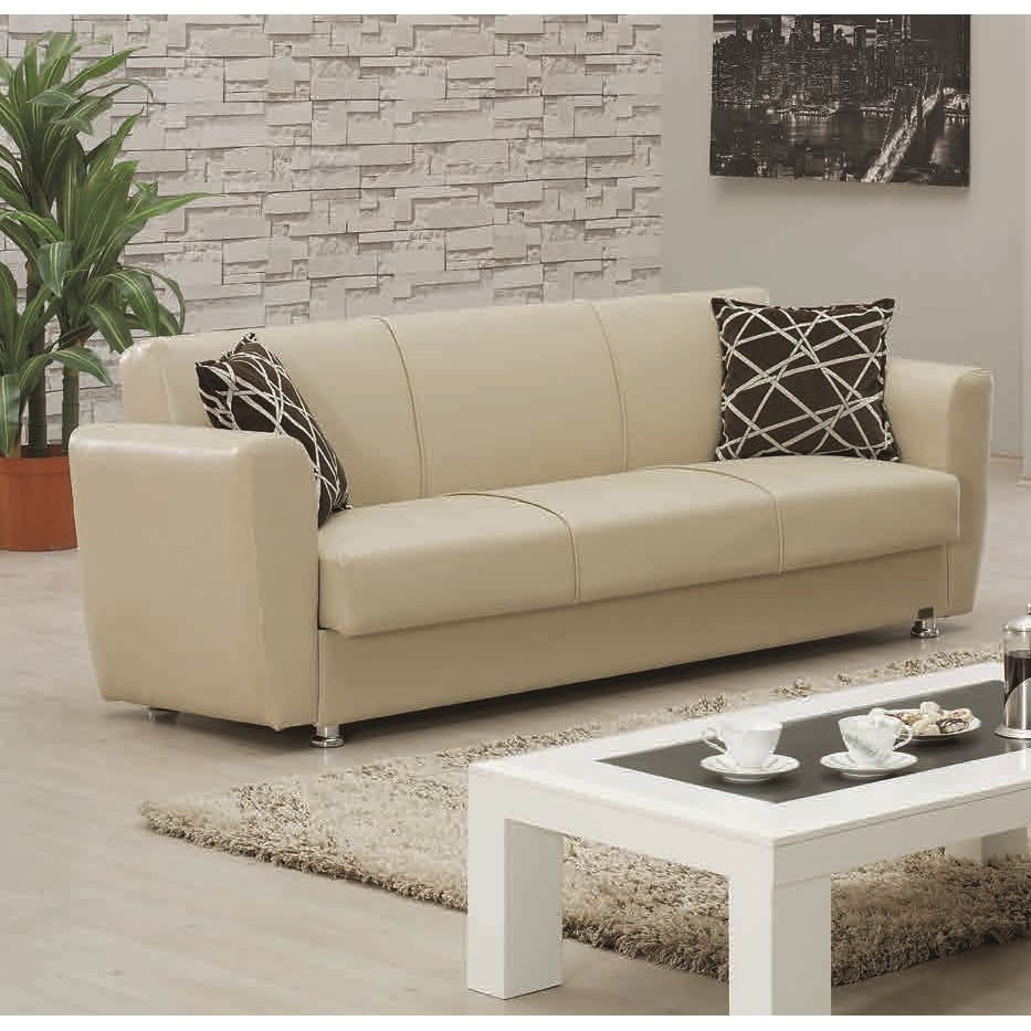 Empire Furniture Yonkers Sleeper Futon Sofabed