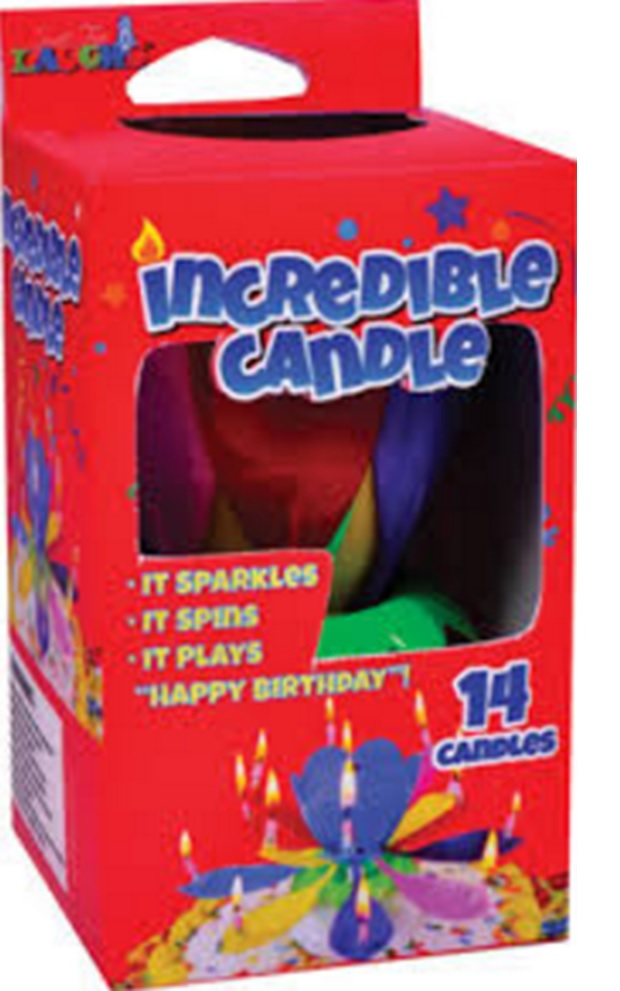 INCREDIBLE CANDLE Walmart Inventory Checker BrickSeek