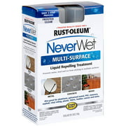Rust-Oleum NeverWet Multi-Surface Liquid Repelling Treatment
