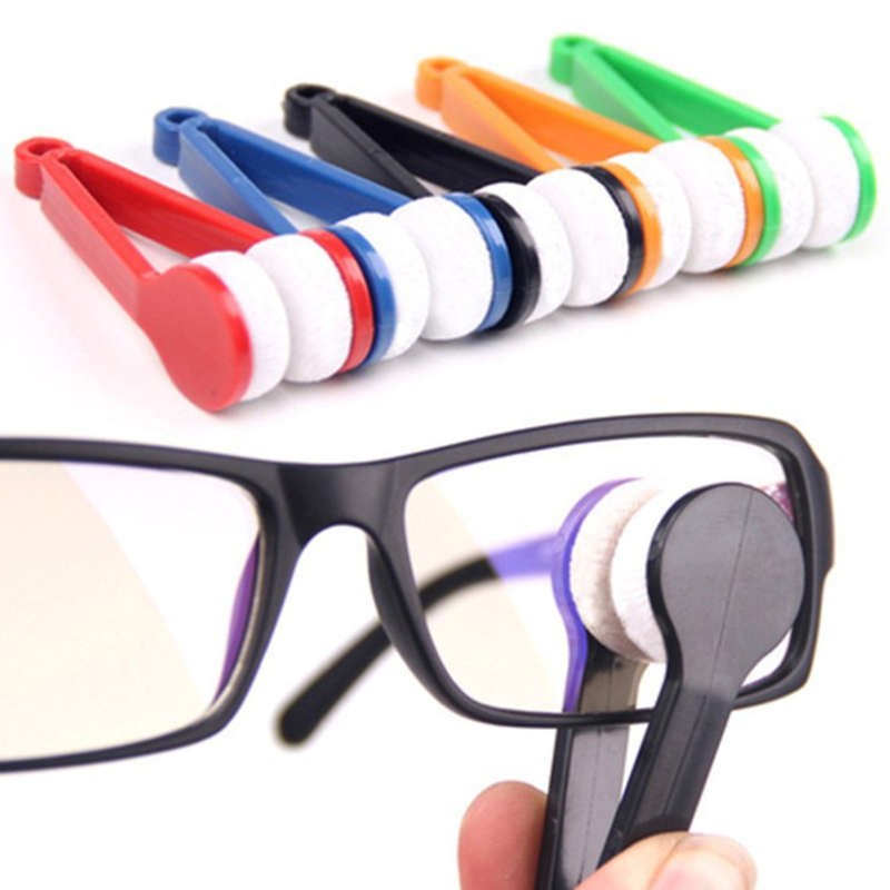 Glasses facilitate cleaning wipe strange new ideas and practical everyday home life lazy supplies Commodity Camera Clean MZ
