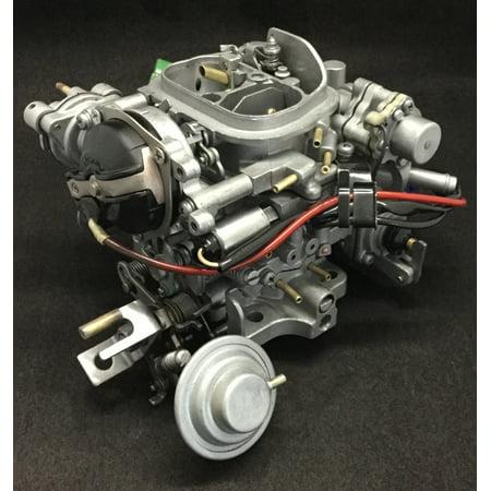 1981-1983 Toyota Pickup Hilux 22R Aisan Carburetor (Toyota Pickup Auto Parts)