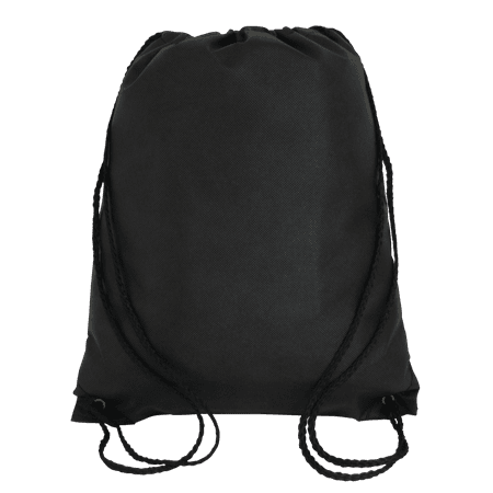 Non-Woven Budget Friendly Well Made Drawstring Bags, Cinch bags ...