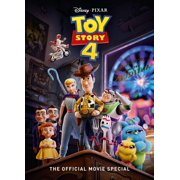 Toy Story 4: The Official Movie Special (Hardcover)