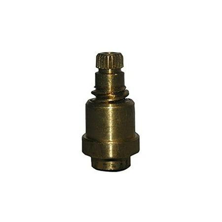 LARSEN SUPPLY CO. INC. S-204-1NL Amer2171 Hot Fauc Stem